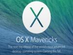 WWDC 2013: Apple Unveils OS X 10.9 'Mavericks'