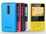 Pre-order Nokia Asha 210 With Facebook Button For Rs 4500