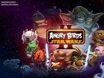 Angry Birds Star Wars II Coming Up