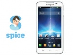 Spice Coolpad 2 Mi-496 Now Available For Purchase
