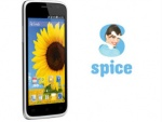 Spice's New Pinnacle FHD Mi-525 Smartphone Takes Micromax Canvas 4 Head-on