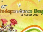 [Update] Watch The Independence Day Celebrations 2013 Live
