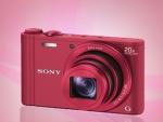 Review: Sony Cyber-shot DSC-WX300