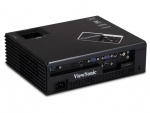 ViewSonic Launches 3D Projector for Rs 85,000