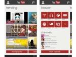 Microsoft's YouTube App Returns To Windows Phone Store