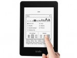 Review: Kindle Paperwhite (3G)