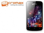 Micromax A34 Budget Smartphone, Now Available Online