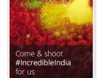 Google+ Flags Off #IncredibleIndia Photo Contest
