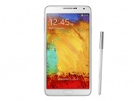 "Samsung Unveils Note 3 With A 5.7"" Full-HD Screen"
