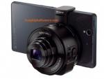 Sony's Smartphone Lens-Camera Kicks Nokia Lumia 1020's Ass