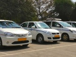 The demands of cab service are tremendously increasing