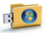 Guide: How To Run Windows 8 Off A USB Drive