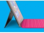 TechTree Blog: Microsoft Surface – Will It Dent The iPad's Dominance?