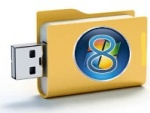 Guide: How To Create A USB Bootable Installer Drive For Windows 8