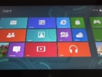 Preview: Windows 8 For Tablets