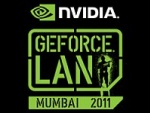 Event Coverage: NVIDIA GeForce LAN Tournament 2011