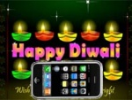 iPhone Apps For Diwali