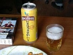 Guide: Use Beer To Boost Your Wi-Fi Router!