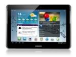 """MWC 2012: 10.1"""" Samsung GALAXY Tab 2 Revealed"""