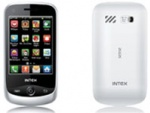 Intex Intros Sense For Rs 3700