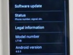 Sony Mobile Releases Beta ICS ROMs