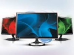 Samsung Launches New LED Monitor Series