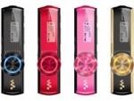 Sony Intros New Walkman Series Of Music Players