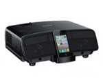 Epson Launches Four New Projectors