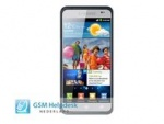Rumour: Samsung GALAXY S III Press Image And Specs Leaked