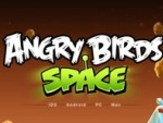 Angry Birds Space Revealed