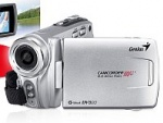 Genius Launches G-Shot DV800 Camcorder