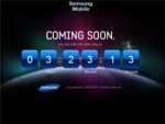 New Countdown Site Hints At GALAXY S III Unveiling 3 Hours From Now