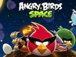 Angry Birds Space Lands On BlackBerry Playbook For Rs 150