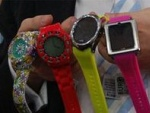 Burg Launches Mobile Phone Watches In India Starting From Rs 9000