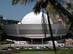Nehru Planetarium Offers Online Booking Facility In Mumbai