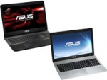 ASUS Launches N56VM And G75VW Laptops At Rs 90,000 And Rs 1,40,000
