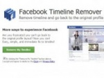 Beware Of New Facebook Scam That Promises To Remove Timeline