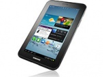 Samsung GALAXY Tab 2 310 Launched, Available For Rs 23,250