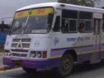 Rajasthan Installs GPS Trackers In Buses