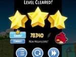 Play Angry Birds From Your Facebook Timeline
