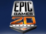 Download: Epic Games 20th Anniversary Original Soundtrack