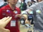 Seraku Puts Android Behind A Mirror