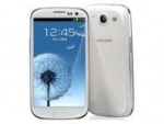 Samsung Galaxy S III Rolls Out With Music Hub Service