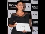 Kareena Kapoor Launches Sony VAIO T Ultrabook, Starts At Rs 46,000
