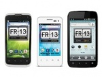 Spice Unveils Three New Android Phones