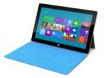 "Microsoft Steps Into The Tablet Arena With Surface, A 10.6"" Slate Running Windows 8"