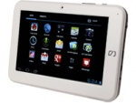 "Go Tech Launches 7"" Android 4.0 Based Funtab 7.1 Fit Tablet For Rs 6000"