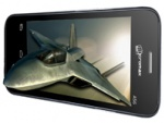 Micromax's Dual-SIM Superfone Ninja2 A56 Launched For Rs 6000
