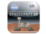 Download: Spacecraft 3D (iOS)