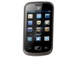 """Videocon Launches Dual-SIM Feature Phone V1570 With 3"""" Touchscreen For Rs 2800"""
